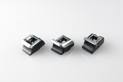 Kunststoff-Verchromen-Automobilindustrie-Fensterheber-3