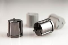 Kunststoff-Verchromen-Parfümerie-Kosmetik-Verschlüsse-2