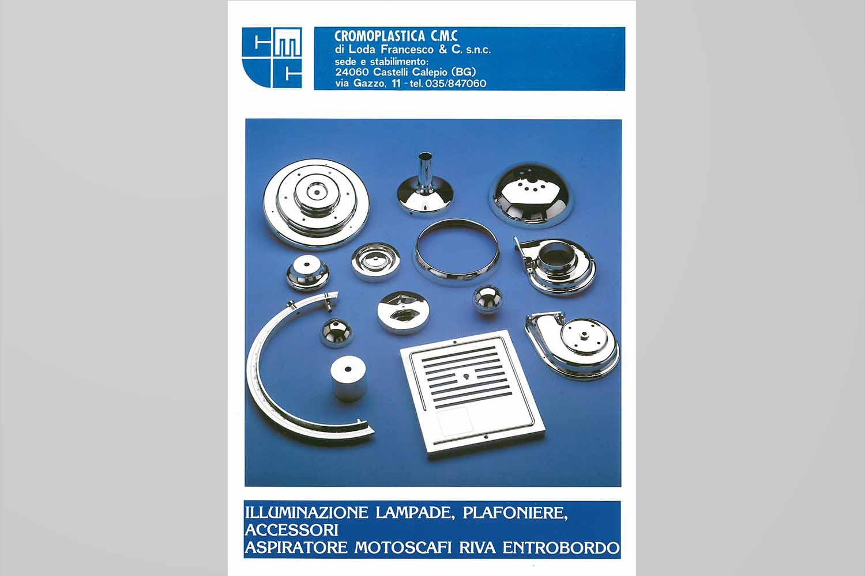 Illuminazione-lampade-plafoniere-galvanizzate-brochure-vintage